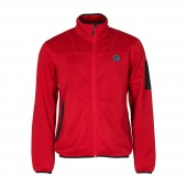 KW Seyton Fleece jkt KW Red