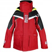 C4S Stavanger jkt Red/Carbo