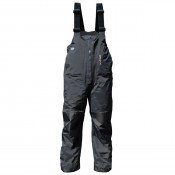 Bergen Trousers Carbon/Bla