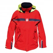 C4S Sydney Jkt Red/Navy