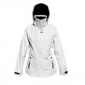 C4S Brisbane Ladies Jkt White
