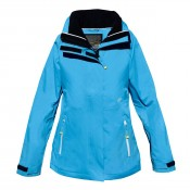 C4S Brisbane Ladies Jkt Blue