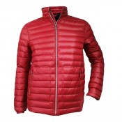 KW down Jacket Eric Red