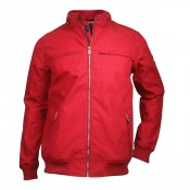 KW William Jkt Red