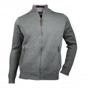 KW Windbreaker Julius Grey Mel