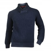 KW Genoa Knit Washed Navy