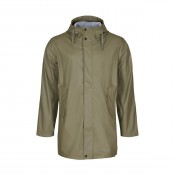 KW Baltika Rainjacket Lt Olive