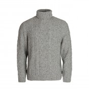 KW Toby Knit KW Light Grey