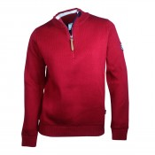 KW Demi windbreaker DAM Red