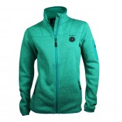 KW Etta fleece DAM mint