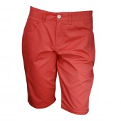 KW Zoey DAM Shorts Sharon Red