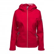 KW Joanne Softshell DAM Red