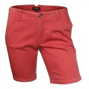 KW DAM Hannah Shorts Lava Red
