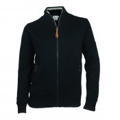 KW Leona  DAM windbreaker Navy