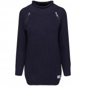 KW Astrid Knit Navy