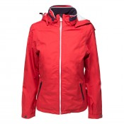KW Anja WP jacket True Red