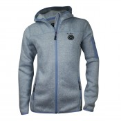 KW Fleece Hoodile Harbell