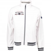 Five Miro Jkt Men White