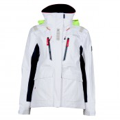 Five Darcy Jkt W White