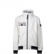 Five Miro Jkt Jr White