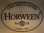 Horween finest leather Sea Avenue