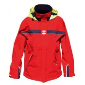 Sydney Jkt Red/Navy