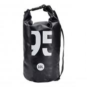 SR Dry Bag 10L Black
